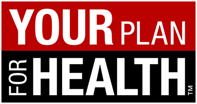 Your Plan for Health logo